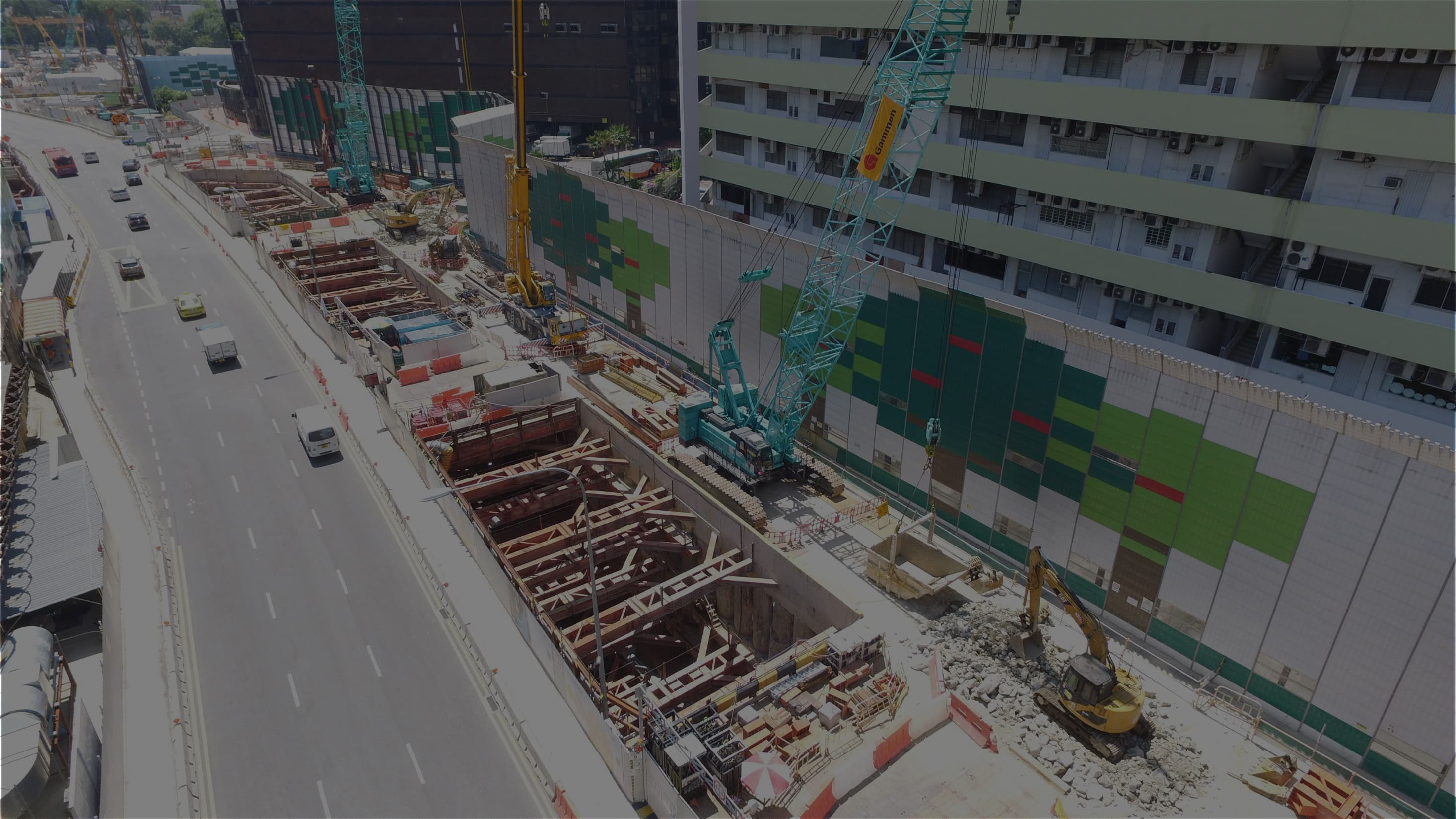 Asia Tunnelling & Construction Pte Ltd