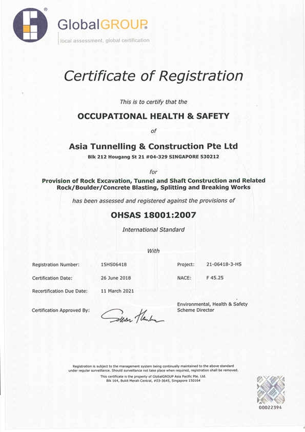 ATC OHSAS Cert Yr 2018 (R1)